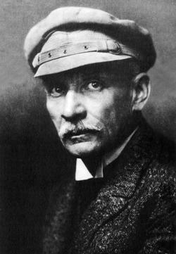 Gustav Meyrink ve 20. letech 20. st.