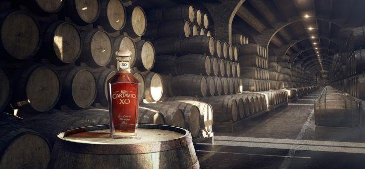 cartavio rum, peruánský rum, jihoamerický rum