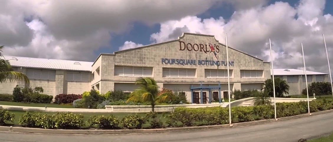 doorlys rum, fousquare, richard seal